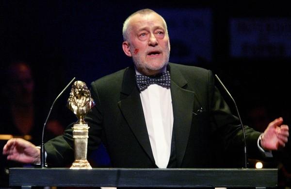 Michel Duchaussoy, acteur de caractère