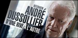 INTERVIEW D'ANDRE DUSSOLLIER