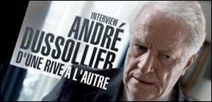 INTERVIEW D'ANDRE DUSSOLLIER