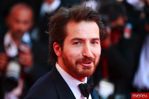Edouard Baer - Cannes 2007
