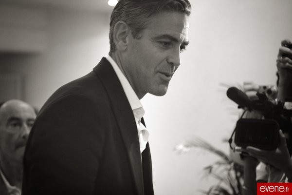 George Clooney, Festival de Cannes 2007
