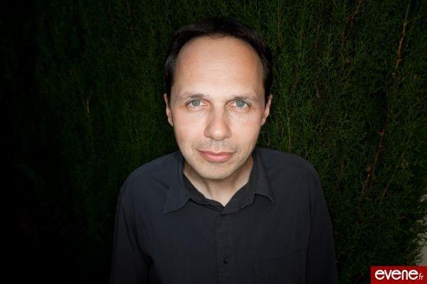 Denis Dercourt