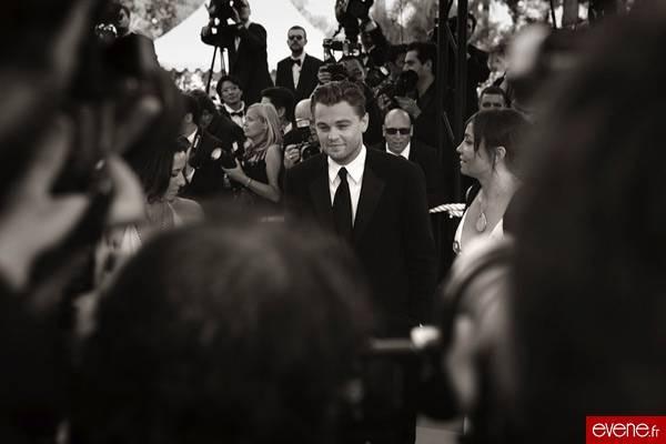 Léonardo DiCaprio - Cannes 2007