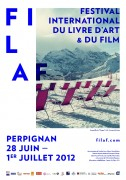 Festival international du livre d'art et du film