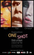 Exposition One Shot