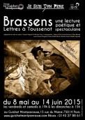 Georges Brassens : Lettres a Toussenot