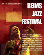 Reims Jazz Festival 2012