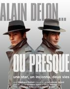 Alain Delon, ou presque
