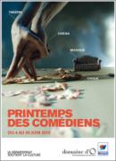 Printemps des Comédiens 2013