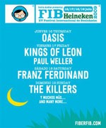 Festival international de Bénicàssim