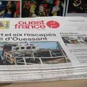 Prix du roman Ouest-France Etonnants Voyageurs