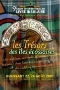 Salon du livre insulaire d'Ouessant