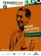 René Lacoste, visionnaire