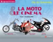 La Moto et Le Cinma