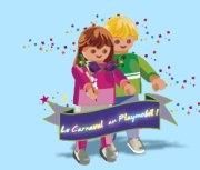 Carnaval Playmobil