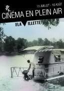 Cinéma en plein air 2009