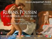 Rubens, Poussin et les peintres du XVIIe siècle