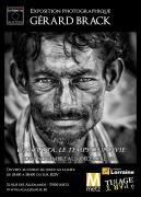 Exposzition « Calcutta, le temps d'une vie »