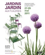 Jardins, Jardin aux Tuileries