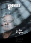 Monumenta 2011 : Anish Kapoor