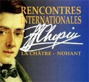 Rencontres Internationales Frdric Chopin