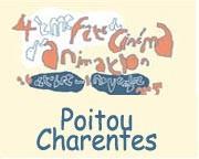 Fête du Cinéma d'animation Poitou-Charentes
