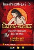 Le Kama Sutra : spiritualité et érotisme dans l'art indien