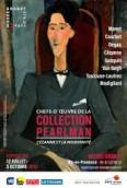 Chefs-d'oeuvre de la collection Pearlman - Cézanne et la modernité
