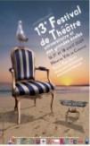 Festival du Théâtre Universitaire et des Grandes Ecoles de Cabourg