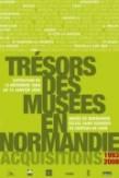 Trésors des musées en Normandie