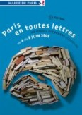 Paris en toutes lettres