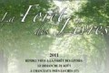 La Forêt des Livres