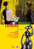 Braque / Laurens