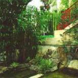 Galeries du Panthéon bouddhique
