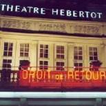 Théâtre Hébertot