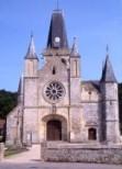 Eglise Notre-Dame de Bourg-Dun