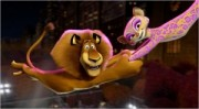 Madagascar 3 au top du box-office