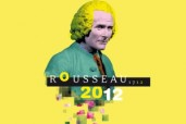 Tricentenaire de Jean-Jacques Rousseau