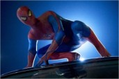 The Amazing Spider-Man : super-héros des salles
