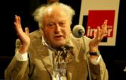 Le journaliste Michel Polac est mort