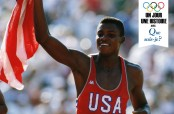 1996 - Le roi Carl Lewis quitte les Jeux par la grande porte (15/17)
