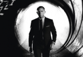 James Bond a cinquante ans