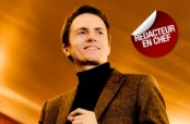 Alexandre Tharaud fait son Buf 