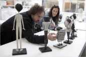 Tim Burton :  Frankenweenie ma permis de renouer avec mon enfance 
