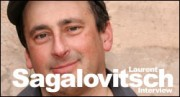 INTERVIEW DE LAURENT SAGALOVITSCH
