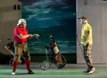 Tamasaburo Bando, Théâtre sans animaux, Tango Pasion, Collaboration… Les spectacles à voir