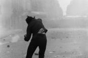 Stéphane Osmont : « Éléments incontrôlés raconte le destin du gauchisme »