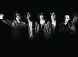 The Strokes : Comedown Machine, boule à (sept) facettes