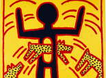 Keith Haring, Peintre politique ou conscience vague ?