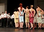 Pina Bausch en héritage:«Kontakthof», ballet culte et dernière danse?
